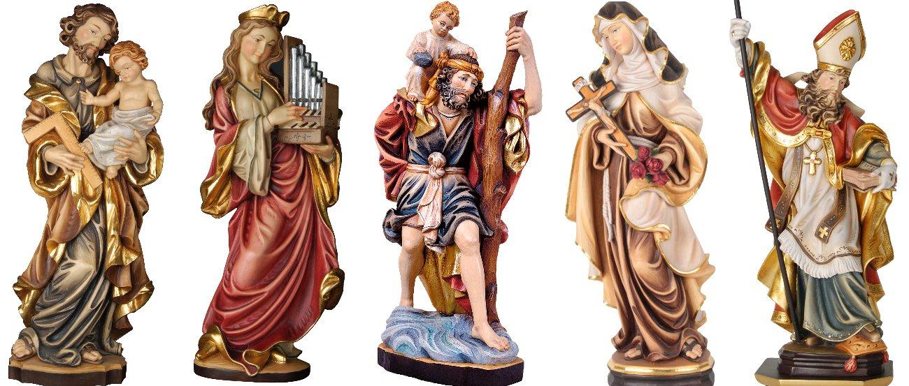 holzschnitzereien-heiligenfiguren-religioese-figuren-schutzpatrone